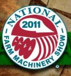 photo ou logo de Farm Machinery Show 2011