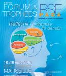 photo ou logo de Forum RSE PACA 2010