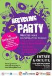 photo ou logo de Le Recycling Party Tour 2010