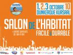 photo ou logo de Salon de l'Habitat Facile et Durable de Dunkerque