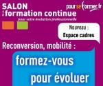 photo ou logo de Salon de la formation continue 2010