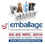 photo ou logo de Salon Emballage 2010