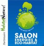 photo ou logo de Salon énergies & éco-habitat Quimper