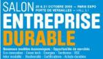 photo ou logo de Salon entreprise durable 2009