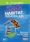 photo ou logo de Salon Habitat et Immobilier de Autun