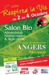 photo ou logo de Salon Respirez la vie Angers
